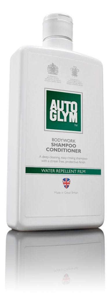 Kia Auto Glym Body Shampoo