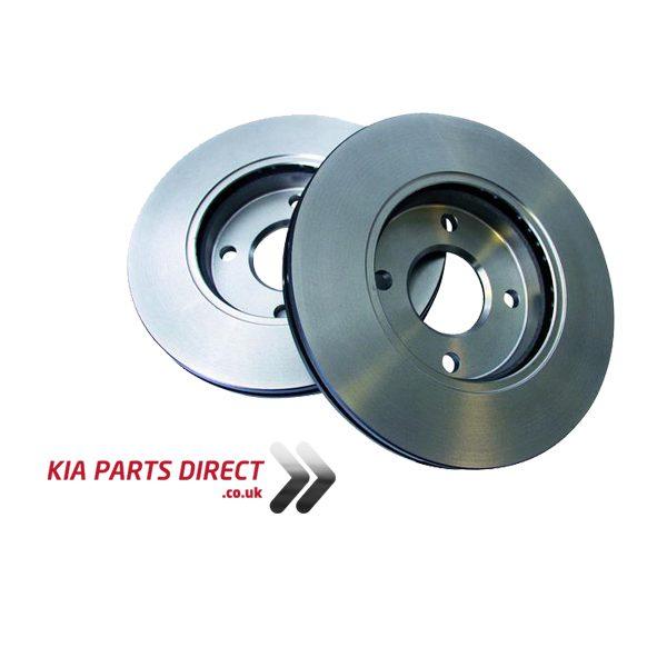 brake discs 584111H100