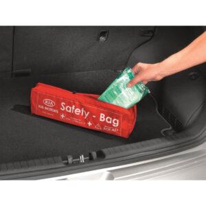 Kia Safety Kit 66940ADE00