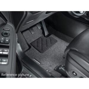 Carens Phase 3 Floor Mat Set A4141ADE10