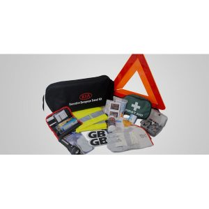 AC09207007 European Roadside Safety Kit