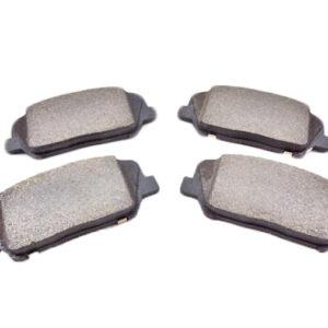 Kia Ceed (2012-2018) Front Brake Pads 58101A6A70