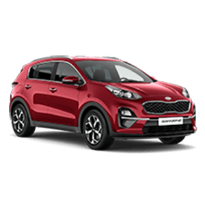 Kia Sportage (18-On)