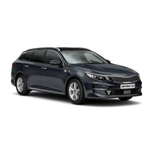Kia Optima Sportswagon (2018-Present)