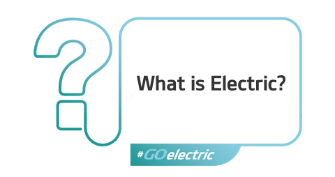 Kia Electric