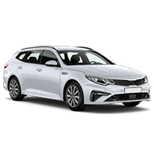 Kia Optima Sportswagon (2010-2015)