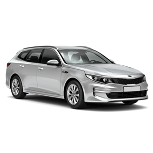 Kia Optima Sportswagon (2016-2018)