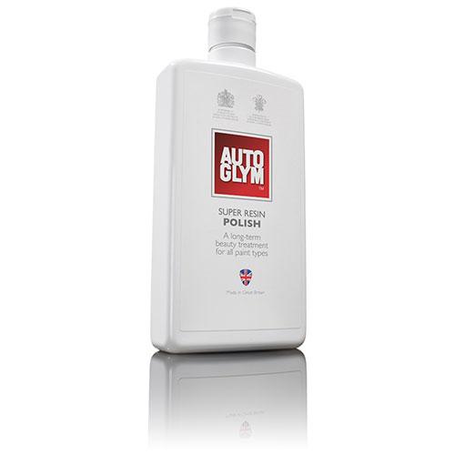 Auto Glym Super Resin Polish