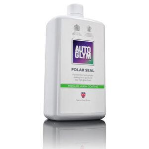 Auto Glum Polar Seal